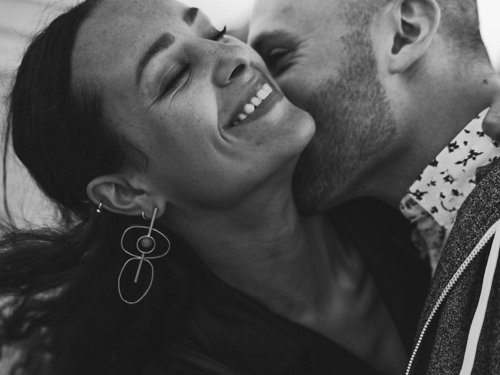 Hochzeitsfotografen Marc und Mouna von SAY YES