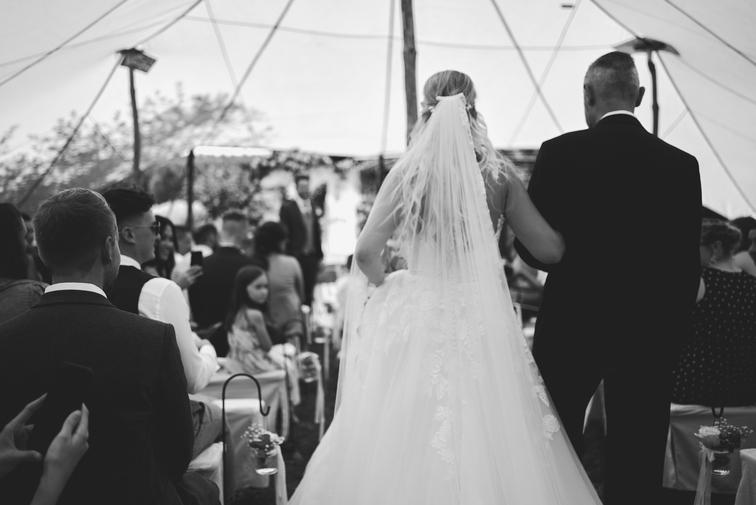 Hochzeit auf dem Kulturhof Erpfenhausen in Gerstetten