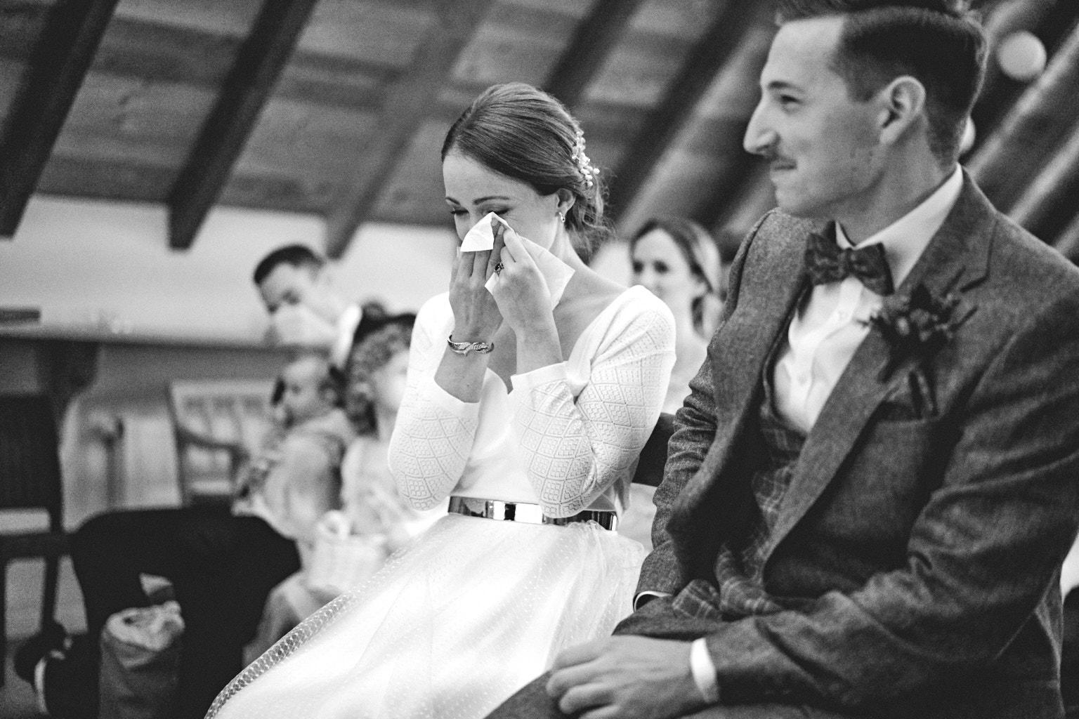 Hochzeit Stad'l Gerber Bräu