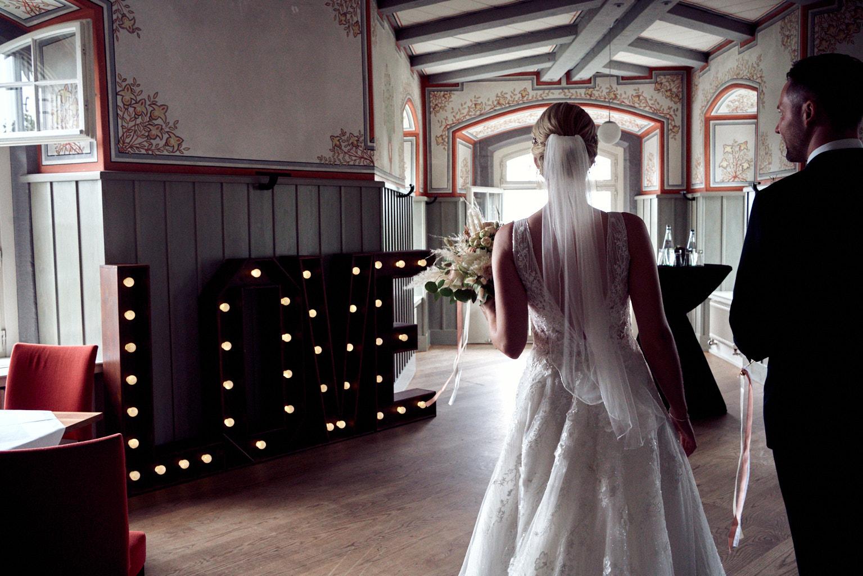 Hochzeitsfotos Schloss Filseck Uhingen
