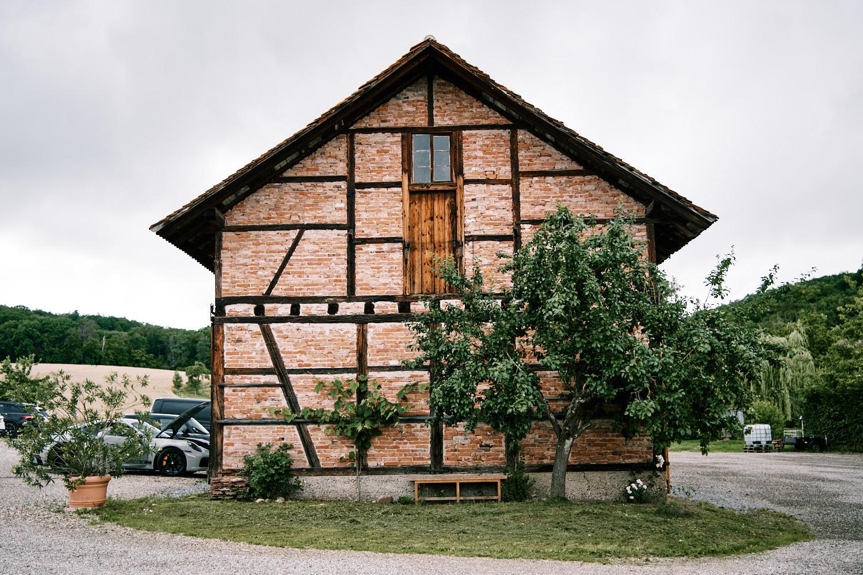 Weingut Steinbachhof Vaihingen Enz